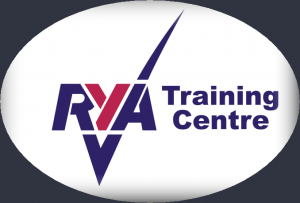 Broadstairs SC is an RYA training Centre